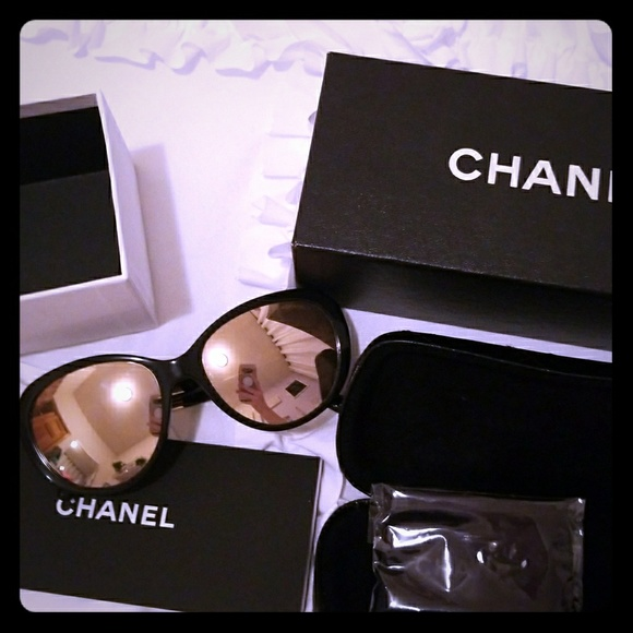 037bb1412003 CHANEL Accessories - Just Reduced Chanel Sunglasses